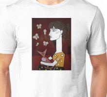 Jacqueline Tribute Unisex T-Shirt