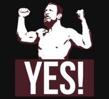 Daniel Bryan by grillhunter