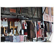 Fashion Market Poster