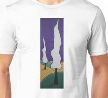 Approaching Autumn Unisex T-Shirt