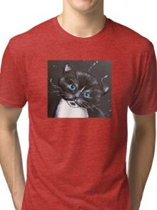 Maximilian Tri-blend T-Shirt