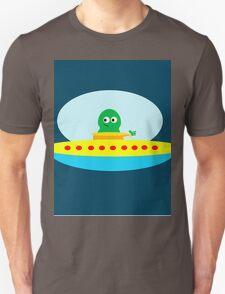 Alien Fun T-Shirt
