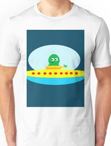 Alien Fun Unisex T-Shirt