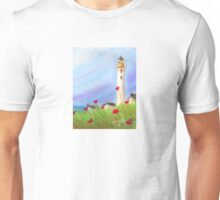 Idyllic Summer Unisex T-Shirt