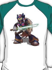 Zombie Zero (Megaman) T-Shirt
