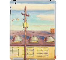 Above the Office iPad Case/Skin