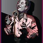 BILLIE HOLIDAY LEGENDARY JAZZ SINGER by Larry Butterworth