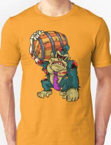 Zombie Donkey Kong T-Shirt