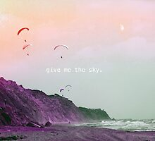 Give Me the Sky by salpert