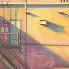 Shadow Box by brandycattoor
