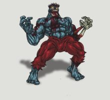 Zombie Hulk by AVENUE Ltd