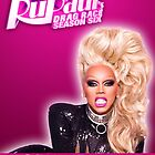 RUPAUL'S DRAG RACE: SEASON SIX {CALENDAR 2014} by yeahmonroe