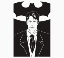 I am Bruce Wayne. by artoftheman
