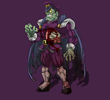 Zombie M Bison (Street Fighter) Unisex T-Shirt