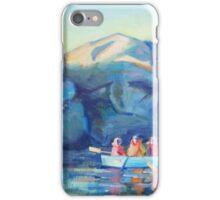 Colors on Sylvan iPhone Case/Skin