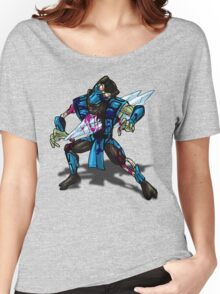 Zombie Sub Zero Women's Relaxed Fit T-Shirt