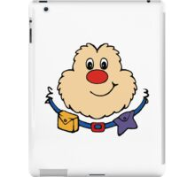 Rainbow Brite - Sprite - Twink - Color iPad Case/Skin