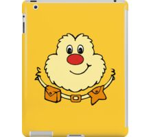 Rainbow Brite - Sprite - Spark - Color iPad Case/Skin