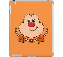 Rainbow Brite - Sprite - Saucy - Color iPad Case/Skin
