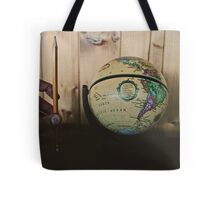 It's a small world. Tote Bag
