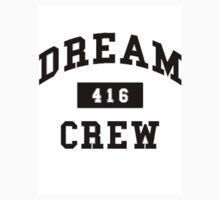 OVO Dream Crew by bestbenigerian