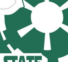 Star Wars - Empire State Sticker