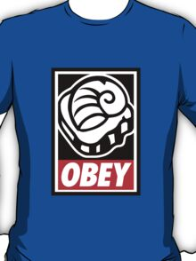 OBEY HELIX T-Shirt