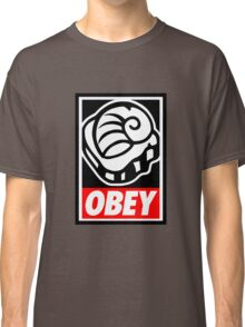 OBEY HELIX Classic T-Shirt