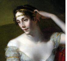 Josephine Bonaparte by shutterbug941