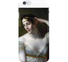 Josephine Bonaparte iPhone Case/Skin