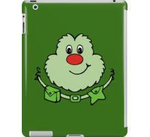 Rainbow Brite - Sprite - Lucky - Color iPad Case/Skin