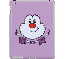 Rainbow Brite - Sprite - IQ - Color iPad Case/Skin
