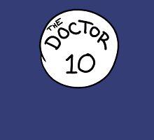 Doctor 10 Unisex T-Shirt