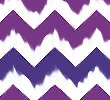 Bleeding Chevron by Erika62