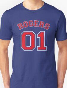 Rogers 01 T-Shirt