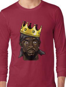 King Omar Long Sleeve T-Shirt