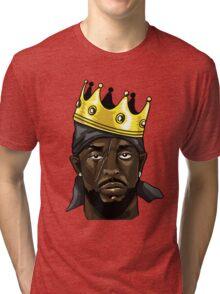 King Omar Tri-blend T-Shirt