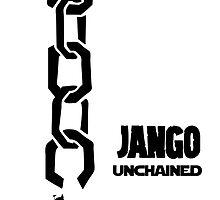 Jango Fett Unchained by wallyhawk