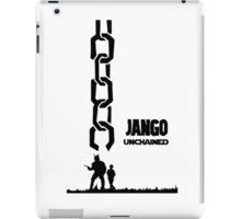 Star Wars - Jango Fett Unchained iPad Case/Skin