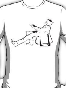 Justified T-Shirt