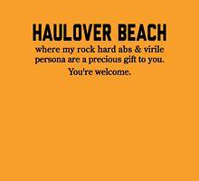 Haulover Beach Abs Unisex T-Shirt