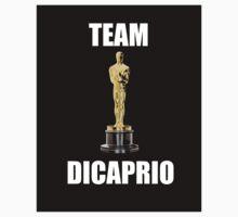 Team DiCaprio by LucyRicardo