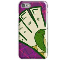 Off the Scales iPhone Case/Skin