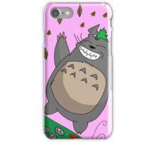 Totoro!!!! iPhone Case/Skin