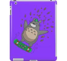 Totoro!!!! iPad Case/Skin