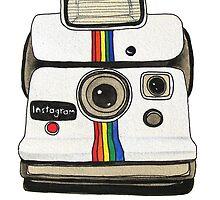 Instagram  by sighlo