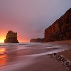 The Gibson Glow by Nick Skinner