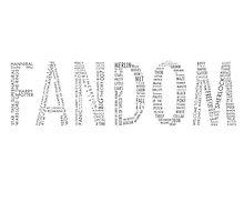 FANDOM (Sherlock, Doctor Who, Hannibal, Supernatural, ALL) by booklils
