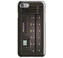 Line 6 POD HD500X iPhone Case/Skin