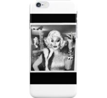 Sharon Needles Case iPhone Case/Skin